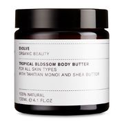 Evolve Tropical Blossom Body butter, 120 ml