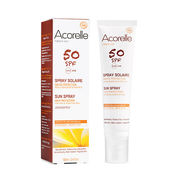 Acorelle SUN SPRAY SPF 50 Sensitive skin & kids + 3 years old