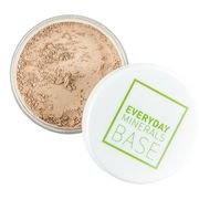 Everyday Minerals  Rosy Tan Mineralpuder, bas, semi-matte 5C
