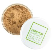 Everyday Minerals Golden Bronze 7W Semi-Matte -mineraalimeikkipohja
