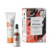 Madara Pihlaja Moisture and Glow for Face lahjapakkaus