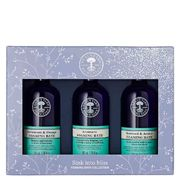 Neal's Yard Remedies Sink Into Bliss Foaming Bath Collection