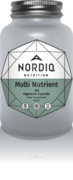 Nordiq Nutrition Multi Nutrient kapseli
