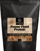 Prana On Power Plant Protein - Himalayan Salted Caramel 1 KG