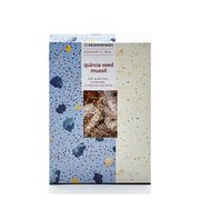 The Beginnings Quinoa Seeds Tattarigranola Mulberry-marjoilla 150g