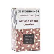 Copy of The Beginnings Cookies med svarta vinbär