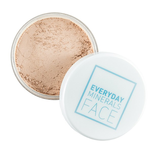 Copy of Everyday Minerals  Skimmerpuder, polished