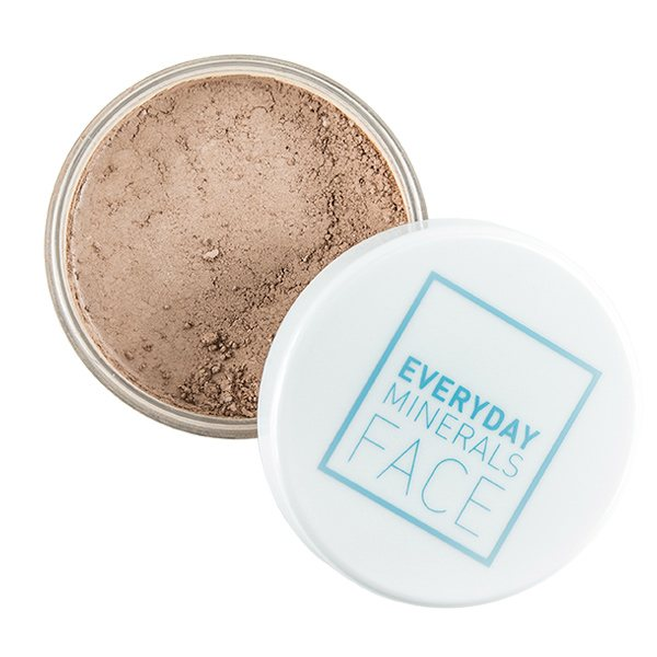 Everyday Minerals Shadow Play -hohdepuuteri