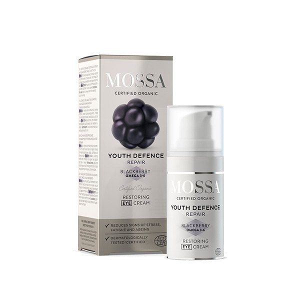 Mossa Restoring Eye cream