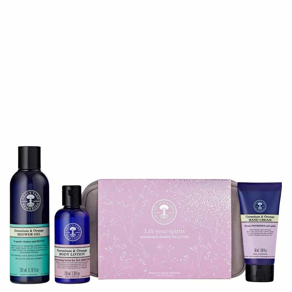Neal's Yard Remedies Lift Your Spirits Gift Set