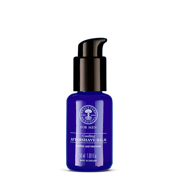 Neal's Yard Remedies MEN Aftershave Balm 50ml