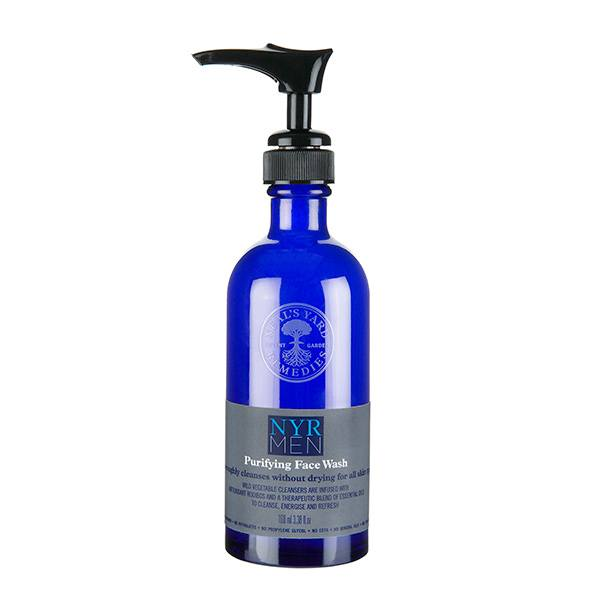 Neal`s Yard Remedies Men Purifying Face Wash -kasvopesu