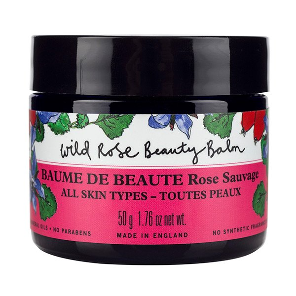 Neal's Yard Remedies Wild Rose Beauty Balm Monitoimivoide