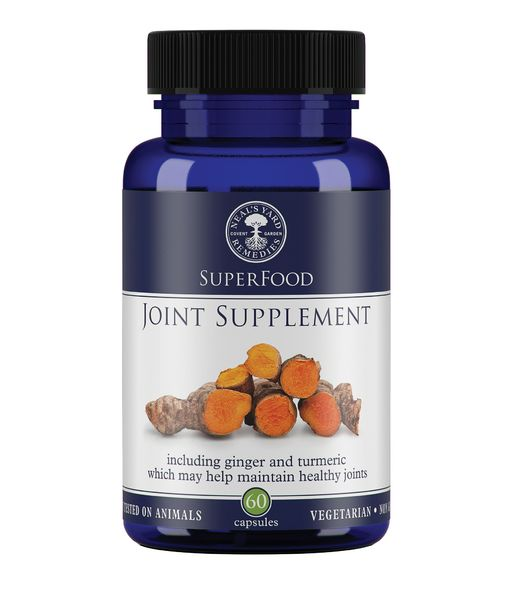 Neal's Yard Remedies Joint Supplement 60 tabl