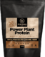 Prana On Power Plant Protein - Himalayan Salted Caramel 400g